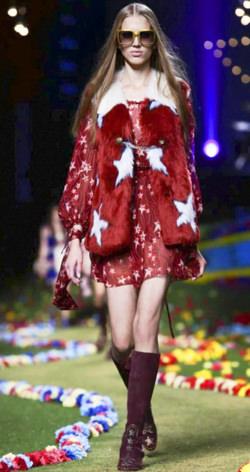 Modetrender 2015 – Ziggy och fransar!